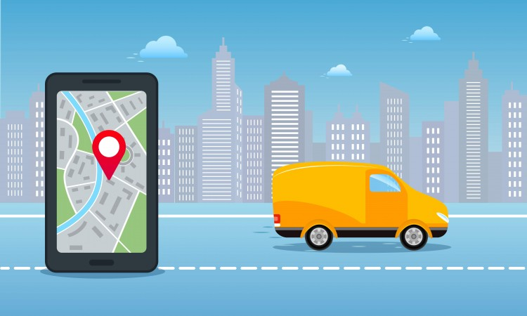 What is the vehicle tracking system? How does it work?